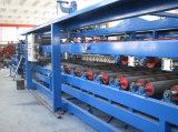 ENV-Felsen-Wolle-Zwischenlage-Panel-Produktionszweig