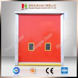 PVC 롤러 셔터 문 (Hz H501)를 가진 고속 문