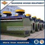 Máquina da flutuação de Sf da máquina de processamento do minério do elevado desempenho