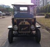 De heetste Elegante Elektrische Auto van het Voertuig van de Toerist van de Stijl Comfotable