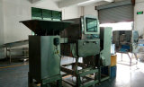 Inspeção de segurança de alta resolução Scanner de Raios X para o material a granel