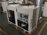 pompe à chaleur atmosphérique 20-210kw commercial