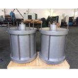 100 tonnes de cylindre hydraulique avec la presse élevée