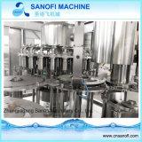 Jus de fruits/thé/boisson chaude Machine de remplissage/usine d'Embouteillage