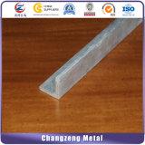 熱間圧延の穏やかな鋼鉄同輩の角度棒(CZ-A52)