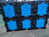 HD P3 풀 컬러 임대 단계를 위한 실내 발광 다이오드 표시