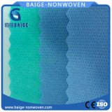 Do SMMS Nonwoven Fabric para isolamento bata