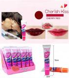 Comercio al por mayor oso romántica Wow despegar la magia de barra de labios Lip Gloss