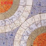 300X300mm Multi-Farben Garten-Yard-im Freien keramische Fußboden-Fliese
