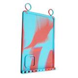 Rauchende Zusatzgeräten-nicht Stock-Silikon KLEKS Wachs-Auflage-Matte für Vape Shisha Huka-Glaswasser-Rohr-Anlage