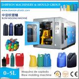 HDPE Schmiermittel-Flaschen-Blasformen/formenmaschine