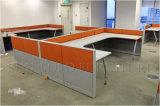 Neue Leute-Kundenkontaktcenter-Arbeitsplatz-Büro-Partition des Büro-4 (SZ-WST833)