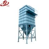 Router Industrial Diseño de filtro de la bolsa de plantas de asfalto del sistema de recolección de polvo