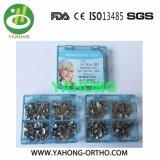 La Chine de la fabrication de produits de soins dentaires Orthodontie tube buccal à bon prix