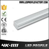 4111 алюминиевый профиль для LED Светодиод газа