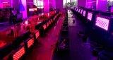 Gbr 96X10W 4 in 1 RGBW LED Stadt-Farben-Licht-im Freienbeleuchtung