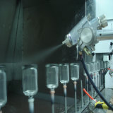 電気壁のペンキの吹き付け器機械