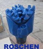 TCI Roca Rodillo Brocas Triconos