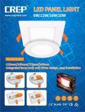 세륨 & SAA 승인을%s 가진 둥글거나 정연한 CCT 변하기 쉬워 작은 LED 위원회 빛