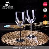 Бессвинцовое вино кристаллический Stemware (GB083324)