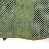1000d Cordura ou padrão tático de nylon do GV da veste do rolamento da carga
