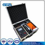 Verificador do sistema de localização da falha do cabo ZX-A10