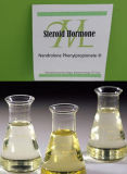 Сырцовый стероидный Nandrolone Phenylpropionate 250mg/Ml Npp Durabolin цикла вырезывания