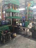 Spalte-doppelte Vorgangs-Tiefziehen-hydraulische Maschine des LPG-Zylinder-vier
