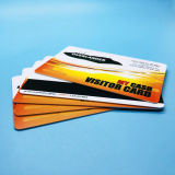 Haut quilty Ntag213/215/216 NFC Carte de membre d'affaires