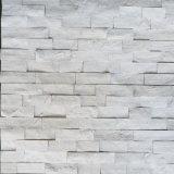 Pietra culturale del marmo artificiale del legname per la decorazione della parete interna ed esterna