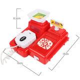 Кассового аппарата малышей театра игрушка малого пластичного воспитательная