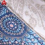 de Kant van ab verspreidt Reeks de Van uitstekende kwaliteit van het Beddegoed van de Polyester van de Druk