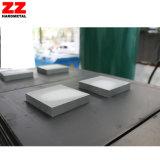 Плита заварки цементированного карбида вольфрама для минирование