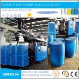 120L HDPE/PE баррелей нефти выдувного формования пластика машины
