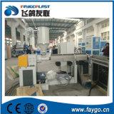 manguito del PVC de 9-50m m que hace la máquina