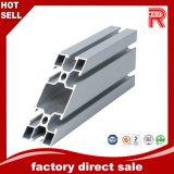 Profils en aluminium/en aluminium d'extrusion pour la plate-forme de fonctionnement