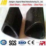 China-Stahlrohrleitung in den verschiedenen Formen, im speziellen Kapitel-Gefäß u. im speziellen Rohr