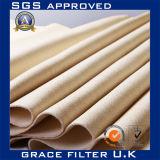 Мешок фильтра воздушный фильтр ткани Nomex ткань считает не из ткани