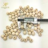 Almirahかワードローブのためのビャクダンの臭いが付いているDia 15mmのナフタリンの香水のマツ木球の熱い販売