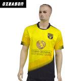 Neue Entwurfs-Großverkauf Cusotmized Sublimation scherzt Fußball-Hemden (S007)