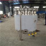 Caldaia di cottura elettrica ad alta pressione verticale