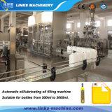 Máquina de enchimento química da exploração agrícola automática para a baixa planta do investimento