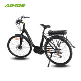 700c Ville Mesdames City Light Weight Electric Ebike