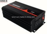 La fréquence Transduce 1000W Onde sinusoïdale pure, convertisseur de puissance DC 12V/24V/48V à l'AC 110V/220V230V/240V