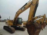 Excavatrice hydraulique utilisée de chenille de chat (324D)