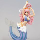 Мультфильм аниме характер пластиковые рисунок игрушка