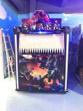 4D 외국 운집 적외선 총격사건 게임 기계