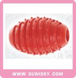 Gummikugel für Haustier (SOP-232&233)