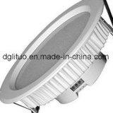 L'alloggiamento di illuminazione del LED la pressofusione della lega di alluminio con cottura