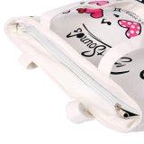 Sacs d'emballage lourds faits sur commande promotionnels de toile de coton pour des achats